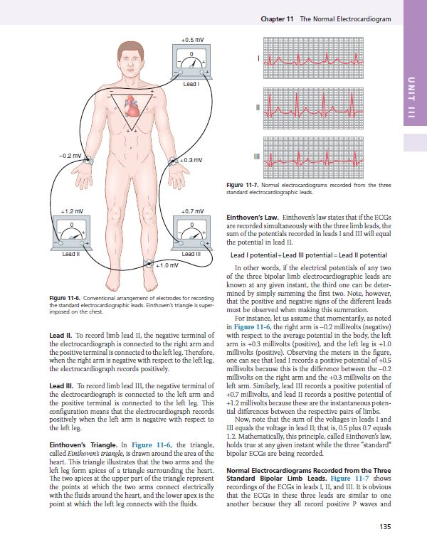 Download Guyton Physiology 13th Edition