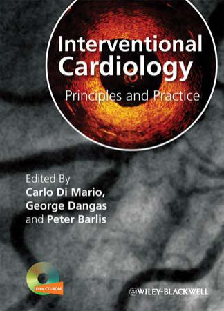handbook of interventional cardiology pdf