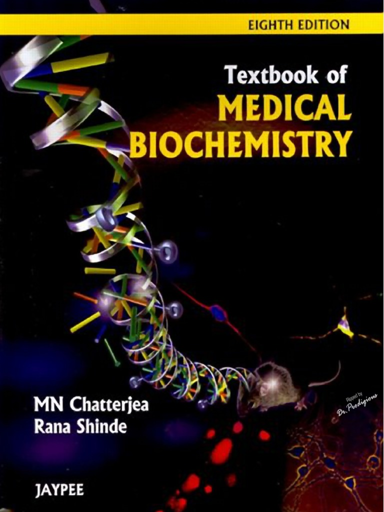 Image result for Textbook of Medical Biochemistry 8th Edition
