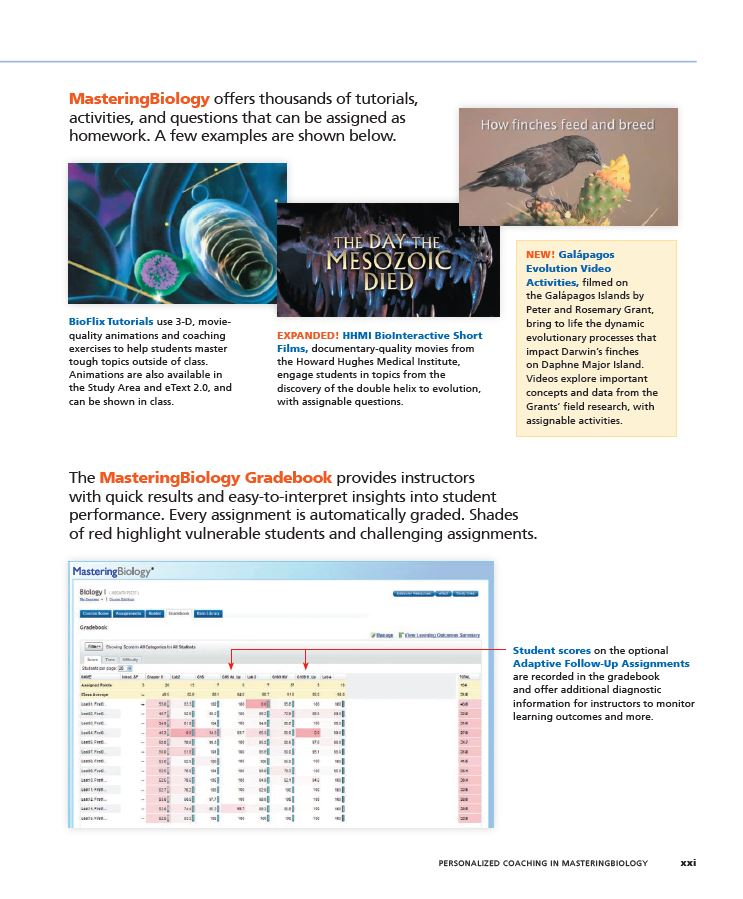 Campbell Biology 11th Edition Ebook Ebook Zone