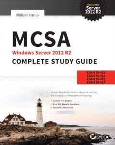 MCSA Windows Server 2012 R2